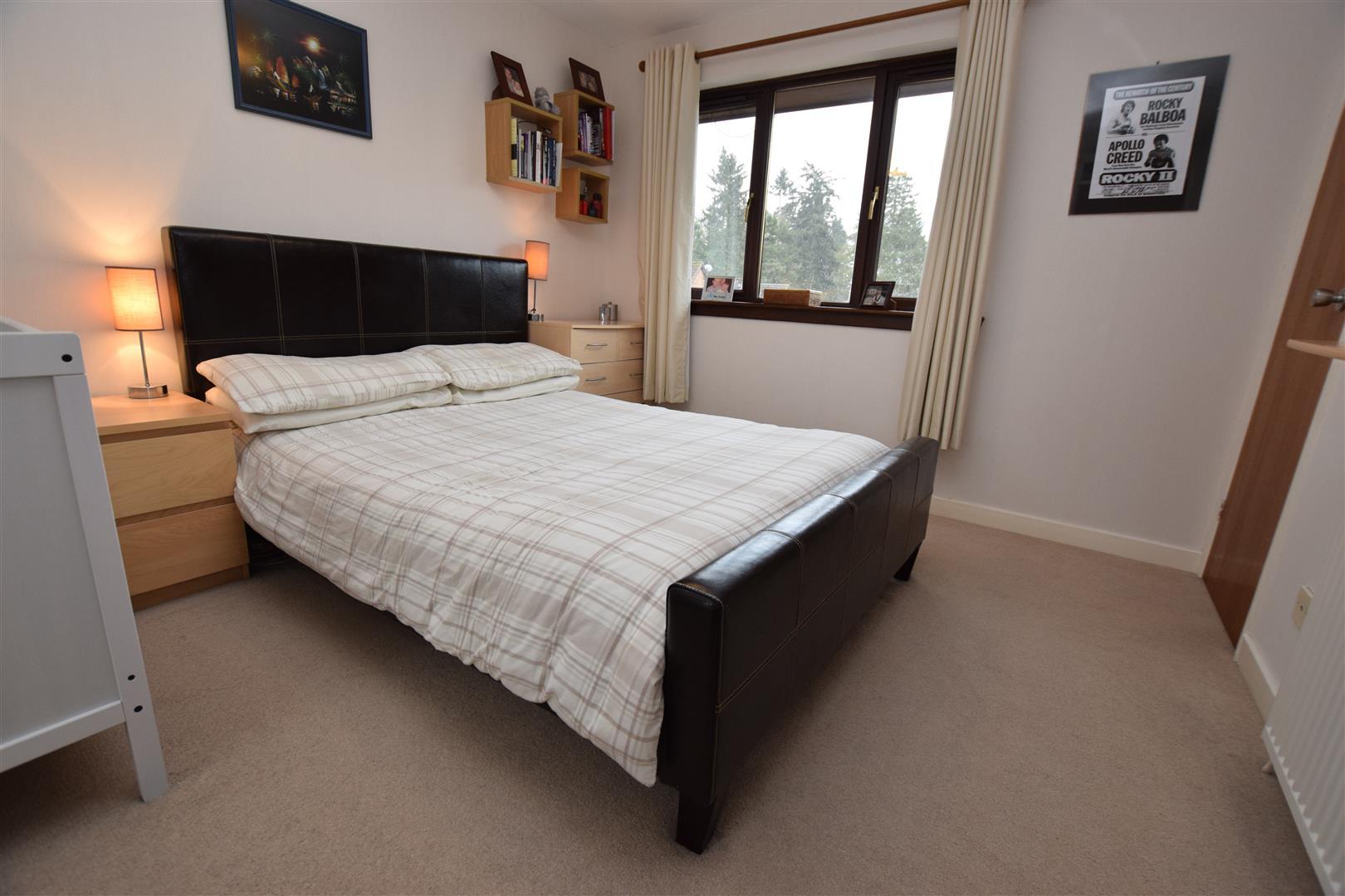 6, Marshall Gardens, Luncarty, Luncarty Perth, Perthshire, PH1 3YX, UK